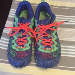 Used Running shoe